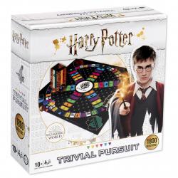 Trivial Pursuit  Ed. Tabuleiro - Harry Potter (PT)