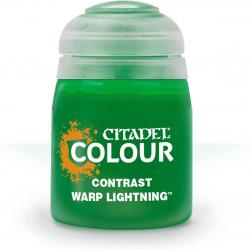 29-40 Citadel Contrast: Warp Lightning