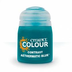 29-41 Citadel Contrast: Aethermatic Blue