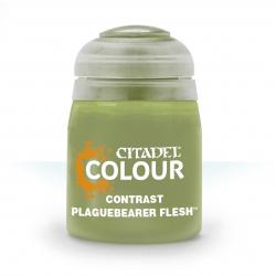 29-42 Citadel Contrast: Plaguebearer Flesh