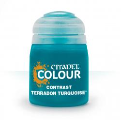 29-43 Citadel Contrast: Terradon Turquoise
