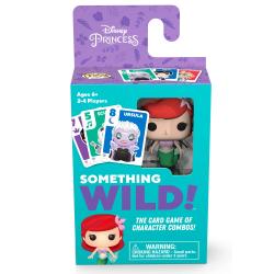 Something Wild Card Game - The Little Mermaid - EN