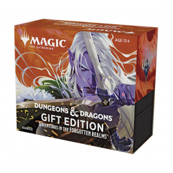 MTG D&D Adventures in the Forgotten Realms Gift Bundle