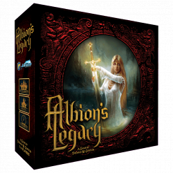 Albions Legacy