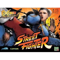 Exceed: Street Fighter: Chun-Li Box