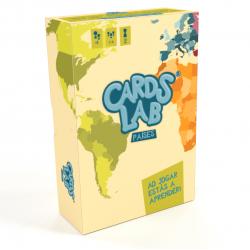 Cards Lab - Países (PT)