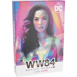WW84: Wonder Woman 1984 Card Game