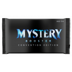 MTG Mystery Booster Convention Edition 2021