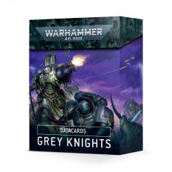 DATACARDS: Grey Knights 2021
