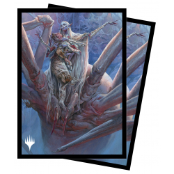UP - MTG Adventures in the Forgotten Realms V3 (100 Sleeves)