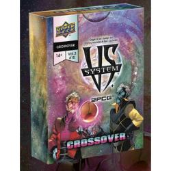 Vs System 2PCG: Marvel Crossover Vol. 3 Issue 10