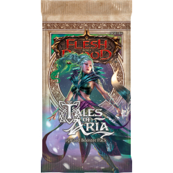 Flesh & Blood Tales of Aria First Edition Booster (24)