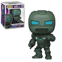POP! Super What If - Hydra Stomper 872