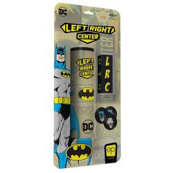 Batman Left Right Center