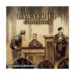 Lawyer Up Godfather