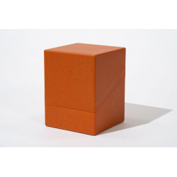 U.Guard RTE Boulder Deck Case 100+ Standard Size Orange