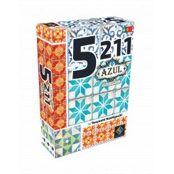 5211 - AZUL EDIÇÃO ESPECIAL (PT)