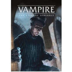 Vampire: The Eternal Struggle TCG 5th Edition: Nosferatu