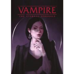 Vampire: The Eternal Struggle TCG 5th Edition: Ventrue
