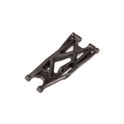 Suspension arm, black, lower (right, front or rear), heavy )