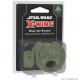 Star Wars: Scum and Villainy Maneuver Dial Upgrade Kit