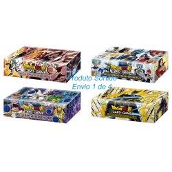 Dragon Ball Super Card game Special Anniversary Box 2021