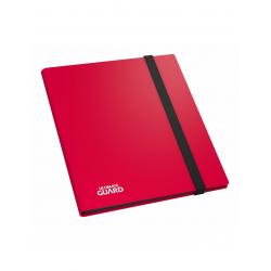 U.Guard 8-Pocket FlexXfolio 160 - Red