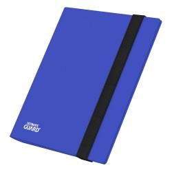 U.Guard 8-Pocket FlexXfolio 160 - Blue
