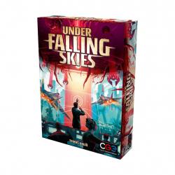Under Falling Skies (PT)