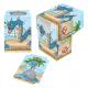Full View Deck Box Pokemon Gallery Series Seaside