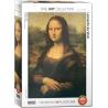 Mona Lisa by Leonardo da Vinci - 1000pcs