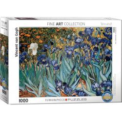 Irises by Vincent van Gogh - 1000pcs