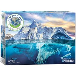 Save the Planet! Arctic - 1000pcs