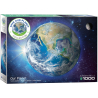 Save the Planet! The Earth - 1000pcs
