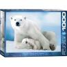 Polar Bear & Baby - 1000pcs