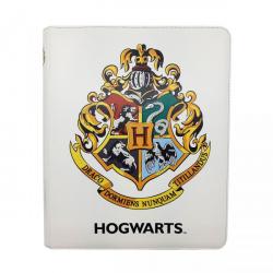 Dragon Shield Card Codex Zipster - Hogwarts