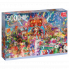 One Night at the Circus - 5000pc