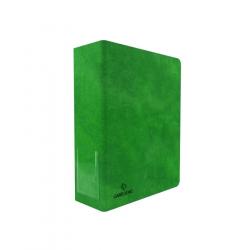 Gamegenic Prime Ring Binder Green