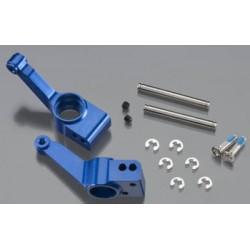 Rear Stub Axle Aluminum (2)