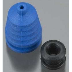 Seal, stuffing tube (1)/ push rod (1)