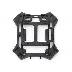 Main Frame, LOWER (BLK)