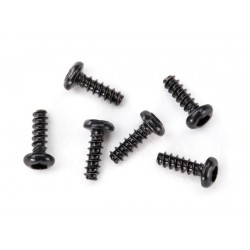 SCREWS, 1.6X5MM BCS