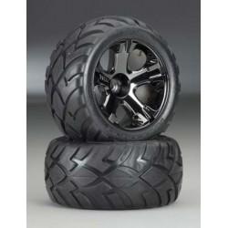 Anaconda Tires - Black All-Star s/tra