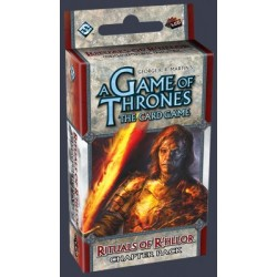 AGOT LCG: Rituals of RHllor Chapter Pack