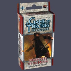 AGOT LCG: Mountains of the Moon Pack