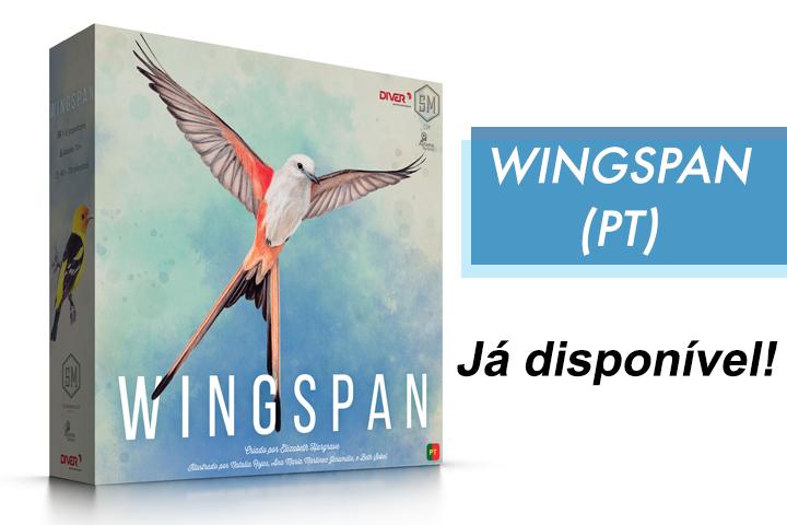 Wingspan PT